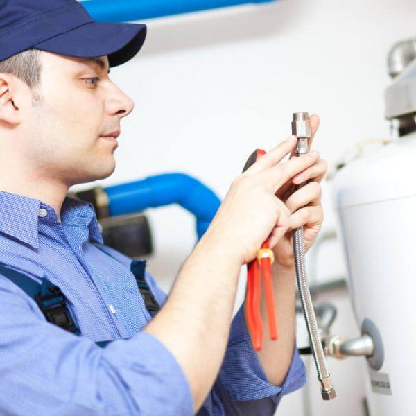 Oprava plynových kotlov Galanta Teplý domov